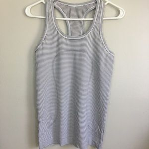 Lululemon | Swift Tech Tank Women's Size 6